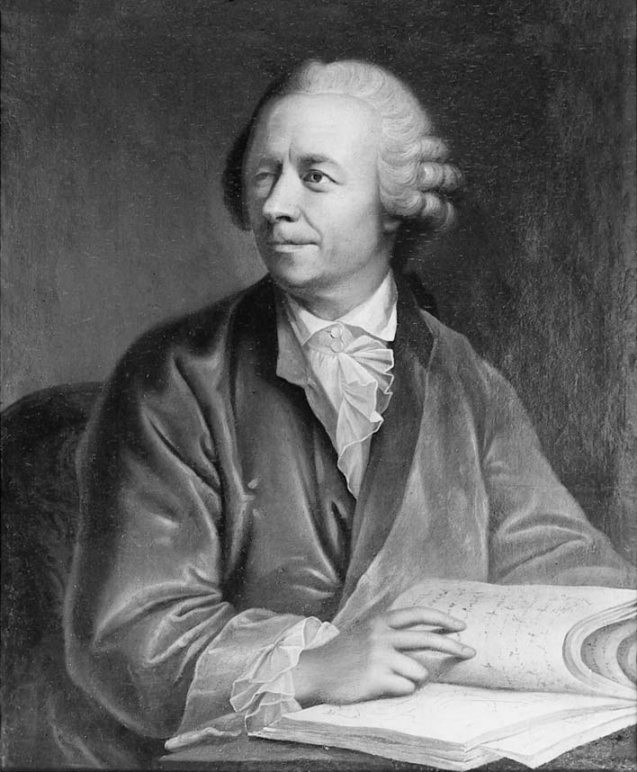 leonhard euler Leonhard euler (pronounced oi-la), (1707–1783) was not only one of the greatest mathematicians and theoretical physicists of all time, but he was also the most prolific 1 he contributed to almost every area of pure and applied mathematics—especially calculus, number theory, notation, optics.